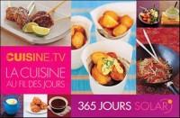 365 Jours Solar Cuisine  TV - la Cuisine au Fil des Jours