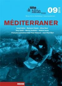 Revue Tete-a-Tete 9 - Mediterraner