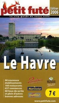 Le Petit Futé Le Havre