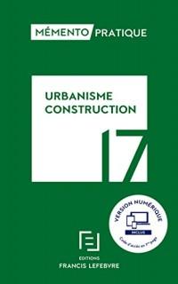 memento urbanisme construction 2017