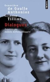 Dialogues [Poche]