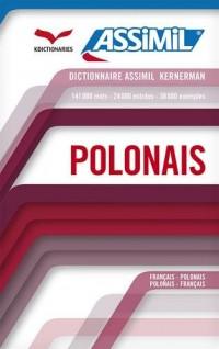 Dictionnaire Polonais 2014