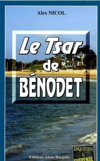 Le Tsar de Benodet
