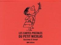 Le Petit Nicolas Coffret de 24 Cartes Postales