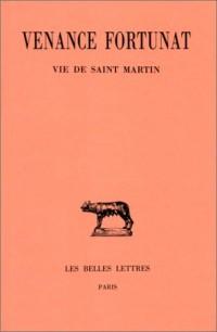 Oeuvres, tome 4, tome Vie de Saint Martin