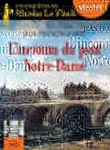 L'Inconnu du pont Notre-Dame: Livre audio 1 CD MP3 [Livre audio]