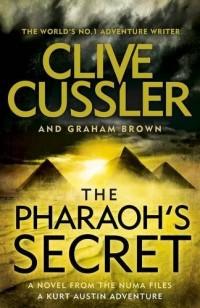 The Numa Files : Book 13, The Pharaoh's Secret