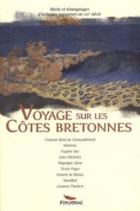 Voyage sur les cotes bretonnes