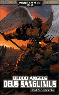 Blood Angels, Tome 2 : Deus Sanguinius