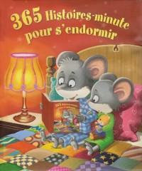 365 Histoires - Minute pour S'Endormir