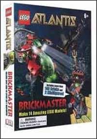 LEGO Atlantis Brickmaster (Lego Brickmaster)