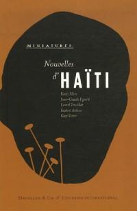 Nouvelles d'Haïti