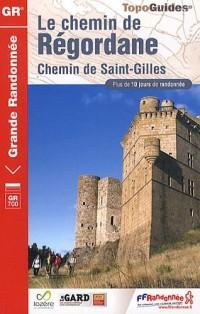 Chemin Regordane Ned 2012- 30-43-48 - Gr - 7000