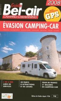 Evasion camping-car : Guide Bel-air camping-caravaning