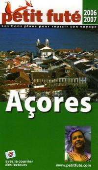 Le Petit Futé Açores