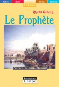 Le Prophète (grands caractères)