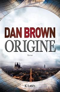 Origine (Thrillers)  width=