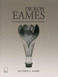 Dickon Eames : Un sculpteur américain en France