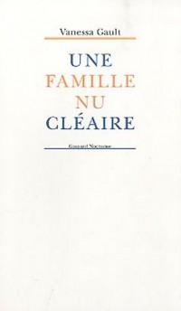 Une famille nucléaire