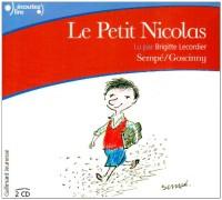 Le Petit Nicolas CD