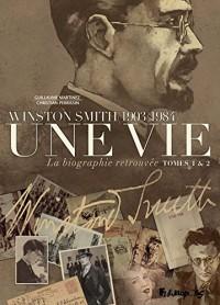 Une vie - Winston Smith (1903-1984), la biographie retrouvée, Pack en 2 volumes : Tome 1, 1916 - Land Priors ; Tome 2, 1917-1921 - King's scholar