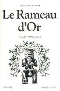 Le Rameau d'Or T4 Ne