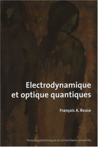 Electrodynamique et optique quantiques