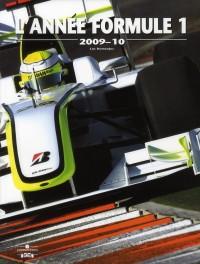 Annee Formule 1 2009-2010