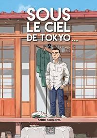 Sous le ciel de Tokyo... 02
