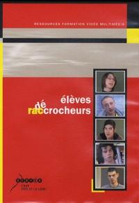 Elèves décrocheurs / raccrocheurs : DVD-ROM