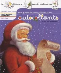 Ma Première Encyclopédie : Noël Autour du Monde