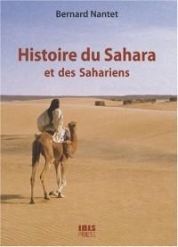 Histoire du Sahara et des Sahariens : Des origines à la fin des grands empires africains