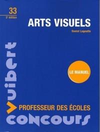 Arts visuels : Professeur des écoles