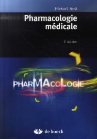 Pharmocologie médicale