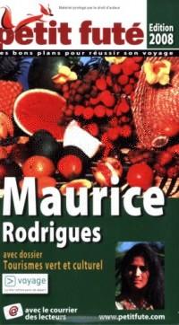 Le Petit Futé Maurice Rodrigues