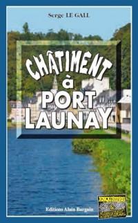 Châtiment à Port-Launay