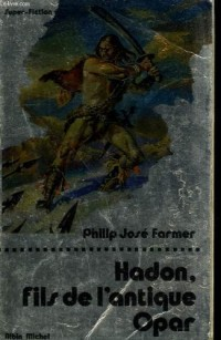 Hadon, fils de l'antique Opar