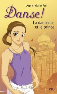 Danse 36. La danseuse et le prince