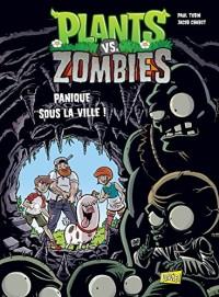 Plants vs Zombies, Tome 6 :