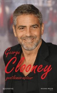 George Clooney, gentleman acteur