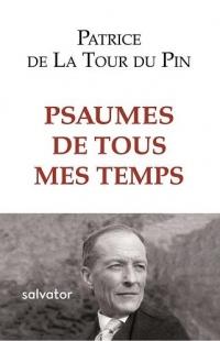 PSAUMES DE TOUS MES TEMPS