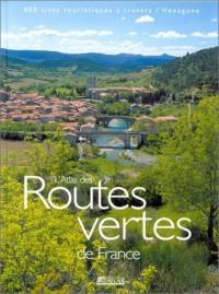Atlas des routes vertes de France