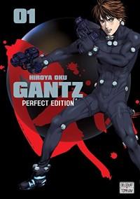 Gantz Perfect 01