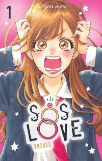 SOS Love - tome 1 (01)