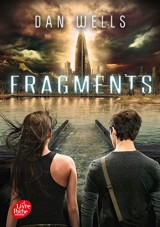 Partials - Tome 2 - Fragments [Poche]
