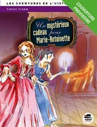Un mystérieux cadeau pour Marie-Antoinette