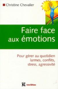Comprendre et accompagner les émotions