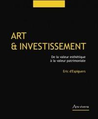 Art et investissement