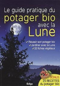 Le guide pratique du potager bio avec la Lune