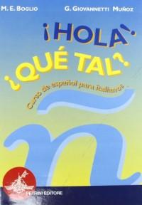 HOLA! QUE TAL? + 2CD